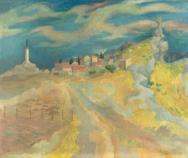 MASON, Frank Bateson - Not Just Hockney