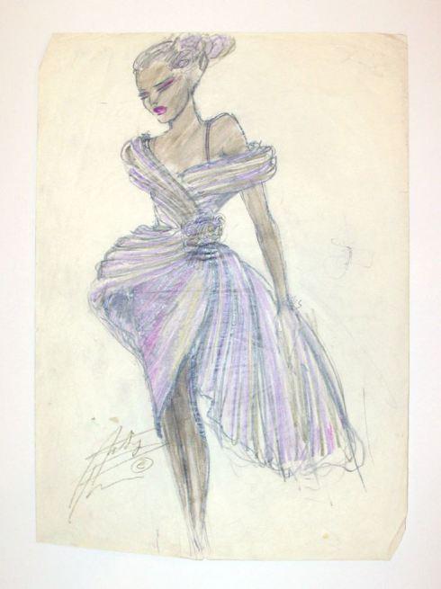 PRICE, Antony drawings