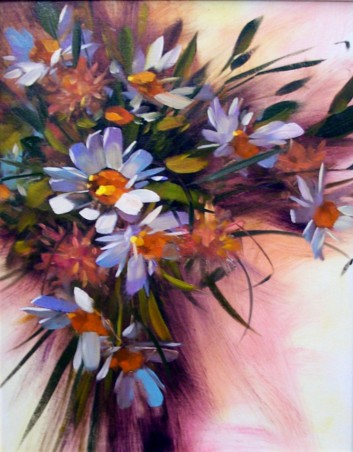TAYLOR, Jeremy  Flowers