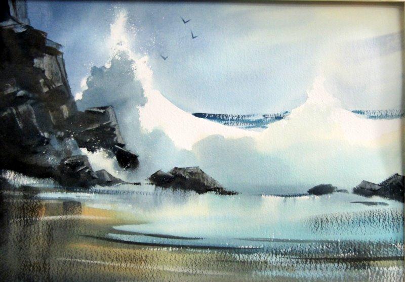 TAYLOR, Jeremy. Farsley Art Gallery