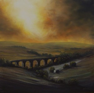 ABRAHAMS, Danny. dent_head_viaduct