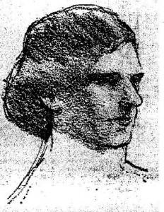ANDERSON, David sketch
