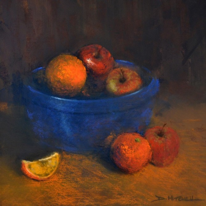 MITCHELL, Denise. Fruit
