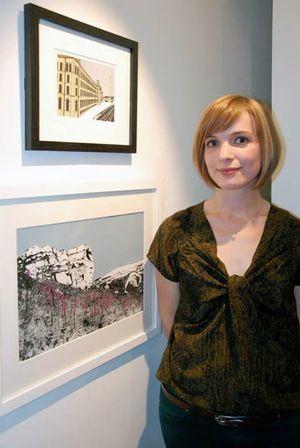 Harris Sarah Not Just Hockney