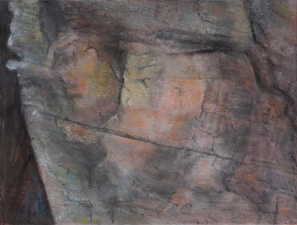 John Allcock. Stone image