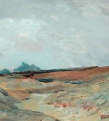 PIGHILLS, Joe: 'My Art'