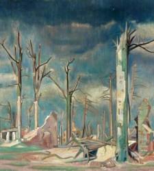 Bradford Artists – and War