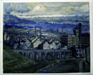 BELL, Roy. 'Huddersfield' Blog