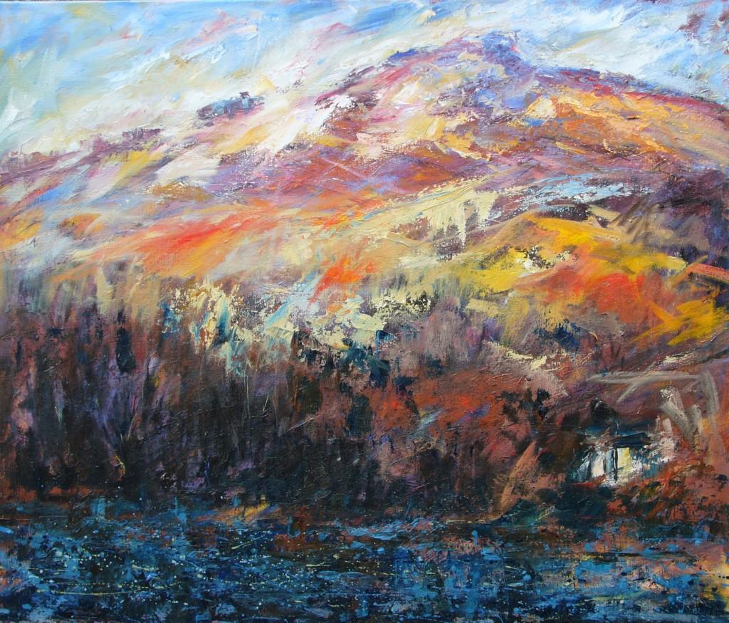 12 Geraldine Thompson, My Art,  Beamsley Beacon P1060398 (2)