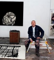 BEVAN, Tony: 'My Art'