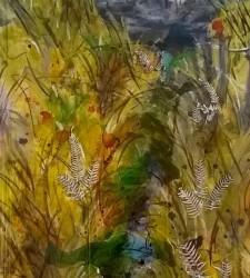 HIBBERT, Sonje: 'My Art'