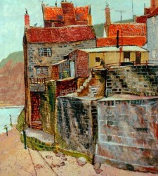 'Staithes'