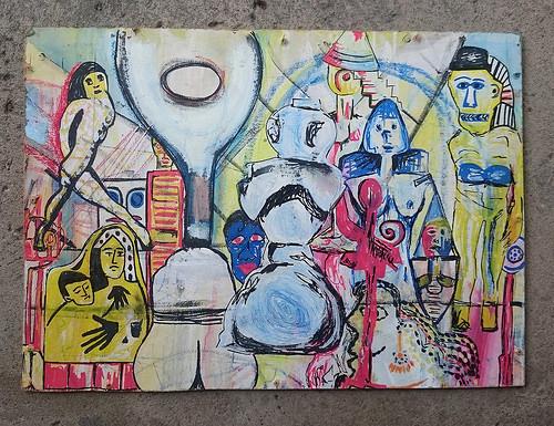 MASON, Sarah Jane. artwork 2