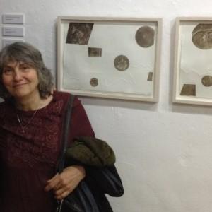 BLOUNT-SHAH, Caro. Photo of artist