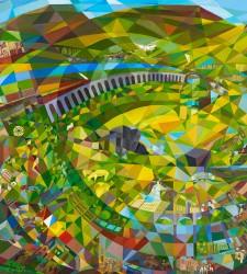 MIDDLETON, Ian: 'My Art'